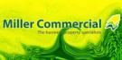 Miller Commercial, Truro logo