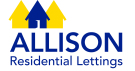 ALLISON RESIDENTIAL LETTINGS, Clarkston logo