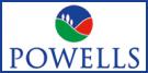 Powells, Monmouth logo