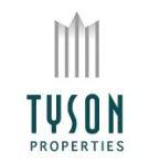 Tyson Properties, Tyson Properties logo