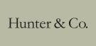 Hunter & Company, Redhill branch logo