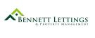 Bennett Lettings, Ossett branch logo
