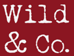 Wild & Co., Hackney logo