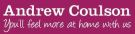 Andrew Coulson Property Sales & Lettings Ltd, Northumberland logo