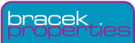 Bracek Properties, Wigan branch logo