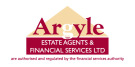 Argyle Estate Agents, Cleethorpes branch logo