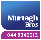 Murtagh Bros, Co. Westmeath logo