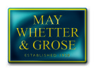 May Whetter & Grose, St Austell - Commercial branch logo