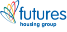 Futures Housing Group, Ripley branch logo