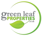 Green Leaf Properties Derby Ltd, Derby branch logo
