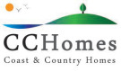 CCHomes - Coast & Country Homes, Quarteira logo