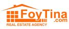 Foytina.com, Real Estate Agency logo