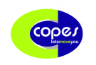 Copes Estate Agents, Grays logo