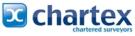 Chartex, Belper logo