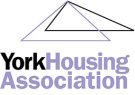 York Housing Association  logo