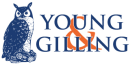Young & Gilling LTD, Cheltenham branch logo