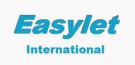 Easylet International, London branch logo