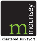 Mounsey Chartered Surveyors, Stoke-on-Trent branch logo