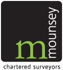 Mounsey Chartered Surveyors, Stoke-on-Trent branch logo