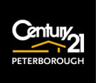 Century 21, Peterborough branch logo
