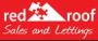 Red Roof Estate Agents, Tameside logo