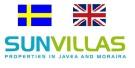 Sun Villas Javea, Javea logo