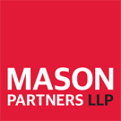 Mason Partners LLP, London logo