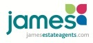 James Estate Agents, Croxley Green branch logo