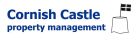 Cornish Castle Property Management, Truro branch logo