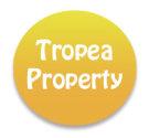 Tropea Property UK, Milton Keynes logo