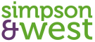 Simpson and West Lettings Ltd, Nottingham branch logo