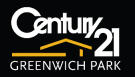 CENTURY 21 Greenwich Park, London logo