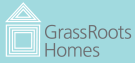 Grass Roots Homes, St. leonards On Sea logo