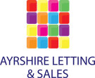 AYRSHIRE LETTING & SALES, West Kilbride - Lettings logo