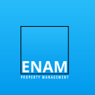 Enam Property Management, London logo