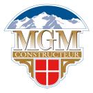 MGM, Les Balcons Etoiles, Champagny en Vanoise logo