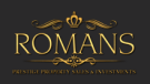 Romans Prestige Property Sales & Investments, Hastings logo