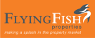 Flying Fish Properties, Tunbridge Wells logo