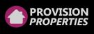 Provision Properties, Leeds logo