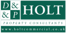 D&P Holt, Coventry logo