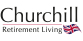 Churchill Retirement Living - Eastern logo