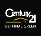 Century 21 Bethnal Green, London  branch logo