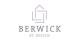 Berwick by Design logo