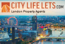 City Life Lets, London branch logo