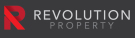 Revolution Property, Loughton logo
