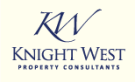 Knight West Property Consultants, Colchester branch logo