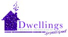 Dwellings Property Management, Nottingham branch logo