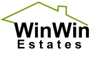 WinWin Estates, Kato Paphos logo