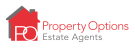 Property Options Estate Agents, Horfield logo