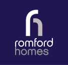 Romford Homes, Solihull branch logo